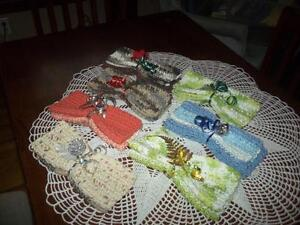 Hand Made Dish Cloths