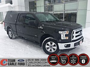 2015 Ford F-150 Cabine Super 4RM 145 po XLT 300A
