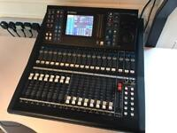 Yamaha LS9 16 Mixing Desk - Very good full working