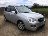 KIA CARENS- 7 Seater- Turbo Diesel Auto