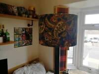30cm Vintage Lampshade