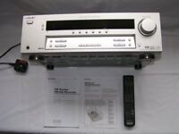 Sony STR-DE495 AV Receiver