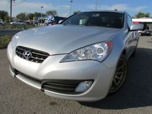 2010 Hyundai Genesis Coupe 2.0T A/C BLUETOOTH CRUISE!!!