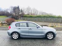 2006 BMW 118D 2.0 SE Full Service History 6 Speed 2 Keys! 12 Months MOT + Not Audi A3 A4 VW Golf