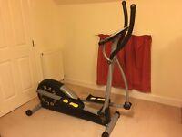 Golds Gym GG-G450 VB Cross Trainer