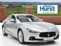 Maserati Ghibli DV6 (grey) 2015-11-02