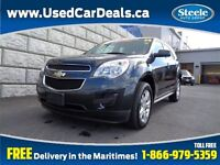 2014 Chevrolet Equinox LS AWD Fully Equipped Alloys Cruise
