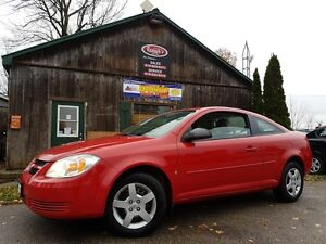 2007 Chevrolet Cobalt LS AUTOMATIC, Certified AND Etested, A/C