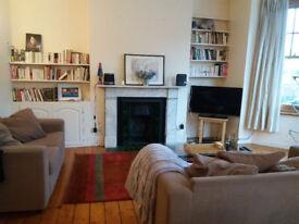 lovely top floor double bedroom in West Hampstead