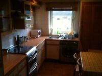Comfortable Spacious 3 bed flat share in West End