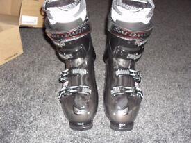 salomon rs 80 ski boots