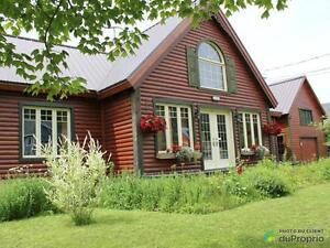 319 000$ - Maison à un étage et demi à vendre à Stoneham