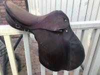 Horse Saddle for sale