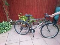 Gents Bicycle - Shimano 6 Speed Gears