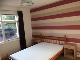 Spacious Double Room off Newmarket Road for rent, NO Couples