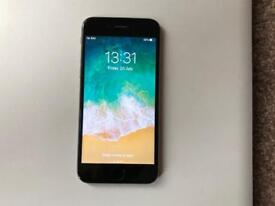 iPhone 6 space grey 16gb unlocked