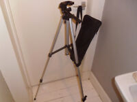 LIGHTWEIGHT CAMERA TRIPOD,MADE BY KODAK