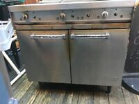 Free commercial cooker