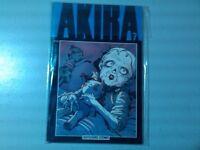 Akira No. 7 Paperback – 1989 by Katsuhiro Otomo ( Collectible, sealed)