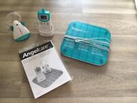 Angel are Movement & Sound Baby Monitor