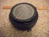 Aircraft P6 Compass