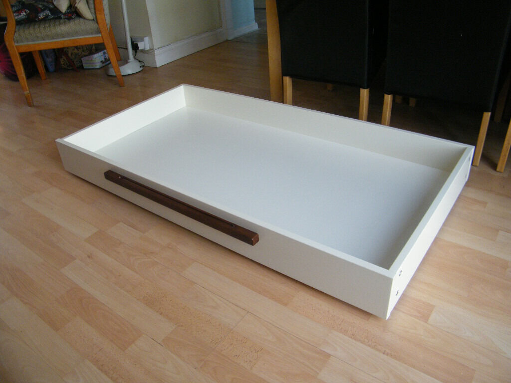 Under Bed / Cot Storage Tray