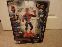 Remote Control Spiderman