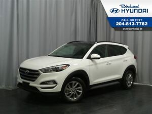 2017 Hyundai Tucson SE 2.0L *Leather Sunroof AWD