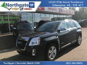 2015 GMC Terrain AWD Great Options 1 Owner Finance Available