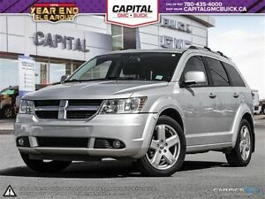 2010 Dodge Journey R/T AWD*Heated seats-Remote start-Premium spe