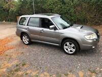 Subaru Forester 2.5 37k Miles fsh,immaculate condition