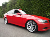 BMW 320D 3 Series May P/X Or Swap