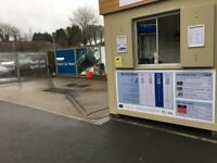 Hand Car Wash in Stroud for Sale!