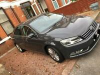 VW Passat 2.0 ltr Bluemotion £7,250
