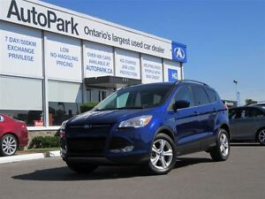 2015 Ford Escape SE FWD| Rearview Camera| Bluetooth| Leather