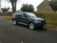 BMW X5 3.0d SPORT FACELIFT ***BIG SPEC*** PANORAMIC ROOF DSP SOUND SYSTEM