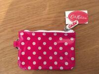 CATH KIDSTON purse/pencil case (NEW)