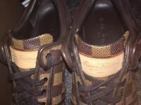 Louis Vuitton trainers size 5.5