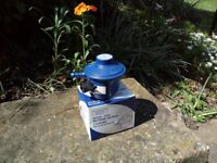 New 22mm Butane Gas Regulator for Calor Gas & Flogas Cylinders for BBQ, Caravans etc.