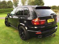 BMW, X5, 2012, 2993 (cc)
