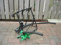 Bike Rack Paddy Hopkirk