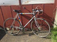 Vintage Falcon Racing Bike