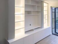 Maker of fine Bespoke Furniture ! Carpenter. Cabinet maker. Joiner.