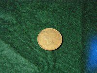 1968 / 1976 20 centime coins