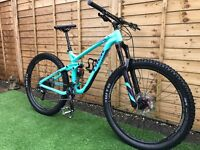 Trek Remedy 8 WSD 2016 (17.5)