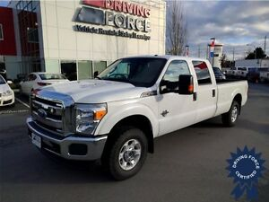 2014 Ford Super Duty F-250 XLT