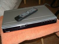 TOSHIBA HDD/DVD RECORDER/PLAYER