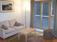 Fabulous 1 bedroom city centre flat for short term, holiday or corporate let.