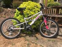 Apollo pure and Apollo Shimano bikes for sale