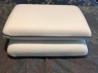 2x *Brand NEW* Simba memory foam pillows